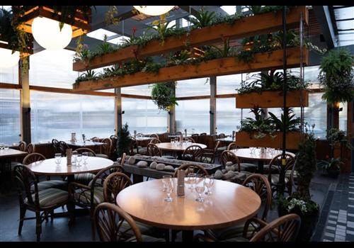 10 Acres Bistro Restaurant - Picture