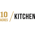 10 Acres Kitchen Restaurant - Logo