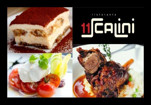 11 Scalini Restaurant - Picture