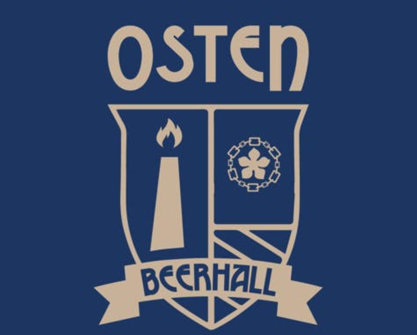 Osten Beerhall / 1101 Cafébar  Restaurant - Picture