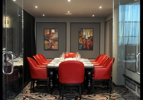 17 Steakhouse Restaurant - Picture