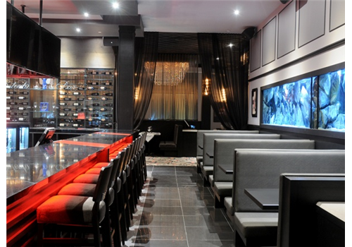17 Steakhouse Restaurant - Picture