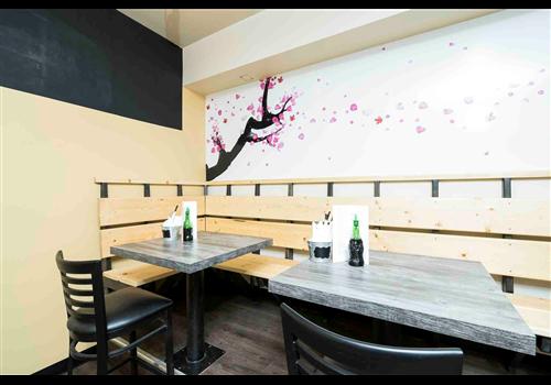 5s17 Restaurant - Picture