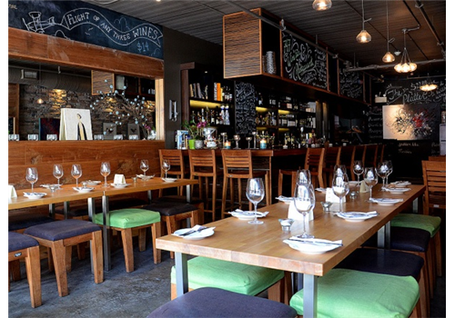 747 Winebar Restaurant - Picture