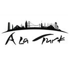 A la Turk Restaurant - Logo