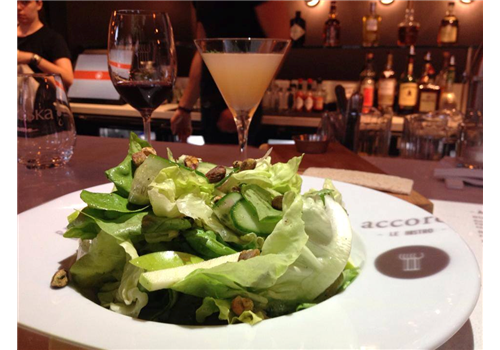 accords | Le bistro Restaurant - Picture