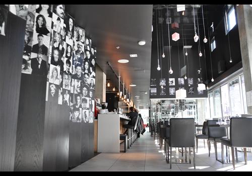 Accords bistro Restaurant - Picture