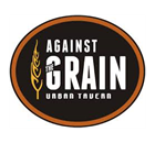Against the Grain Urban Tavern - Corus Quay Restaurant - Logo