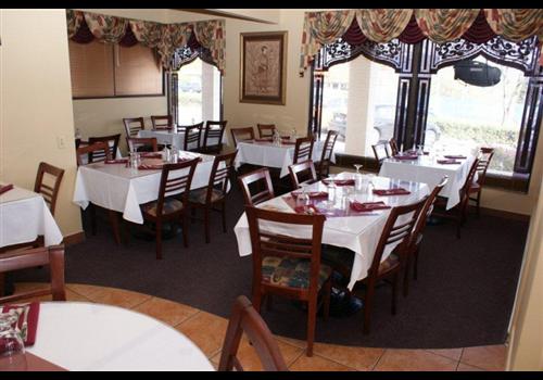 Agra Tandoori Restaurant Restaurant - Picture