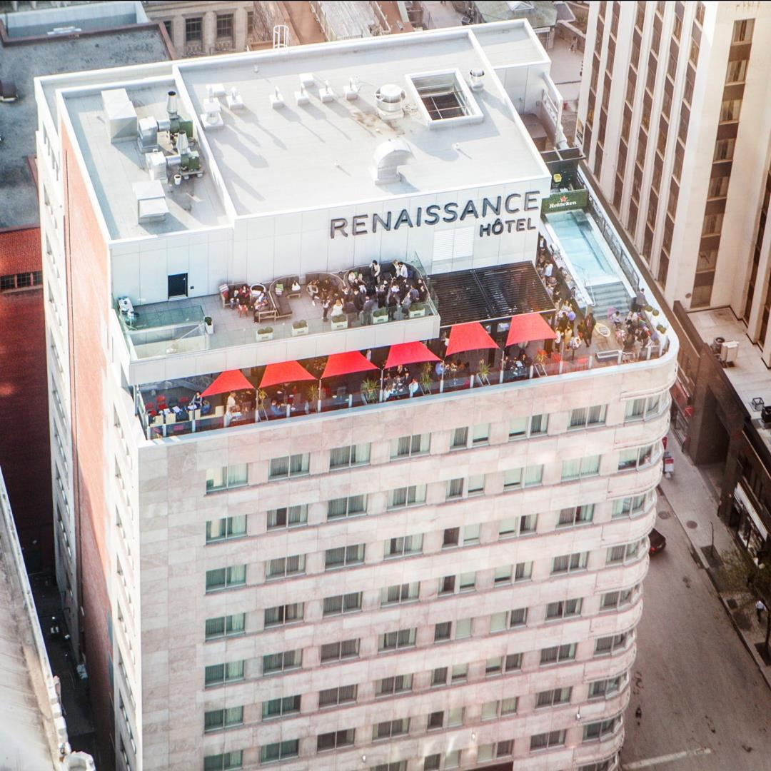 AiR Terrasse Restaurant - Picture