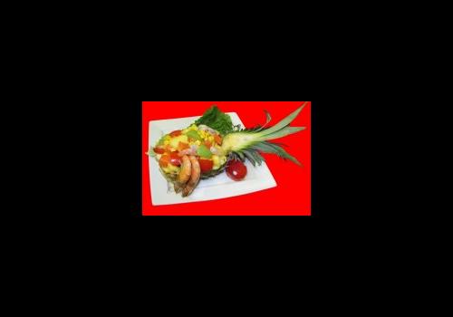 Akwaba Restaurant - Picture