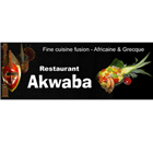 Akwaba Restaurant - Logo