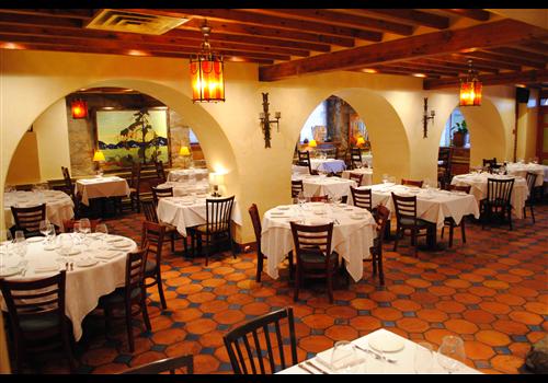 Al Porto Ristorante Restaurant - Picture