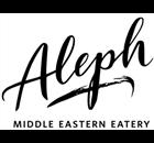 Aleph Eatery Restaurant - Logo