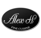 Alex H Restaurant - Logo