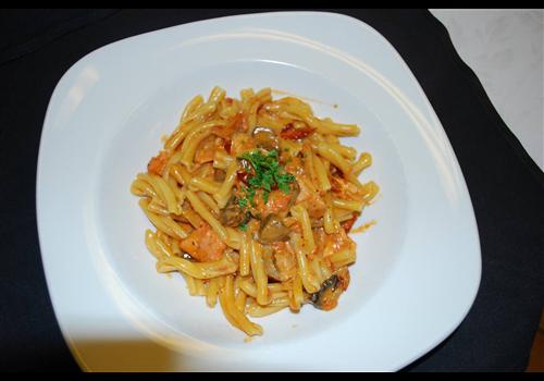 Alioli Ristorante Restaurant - Picture