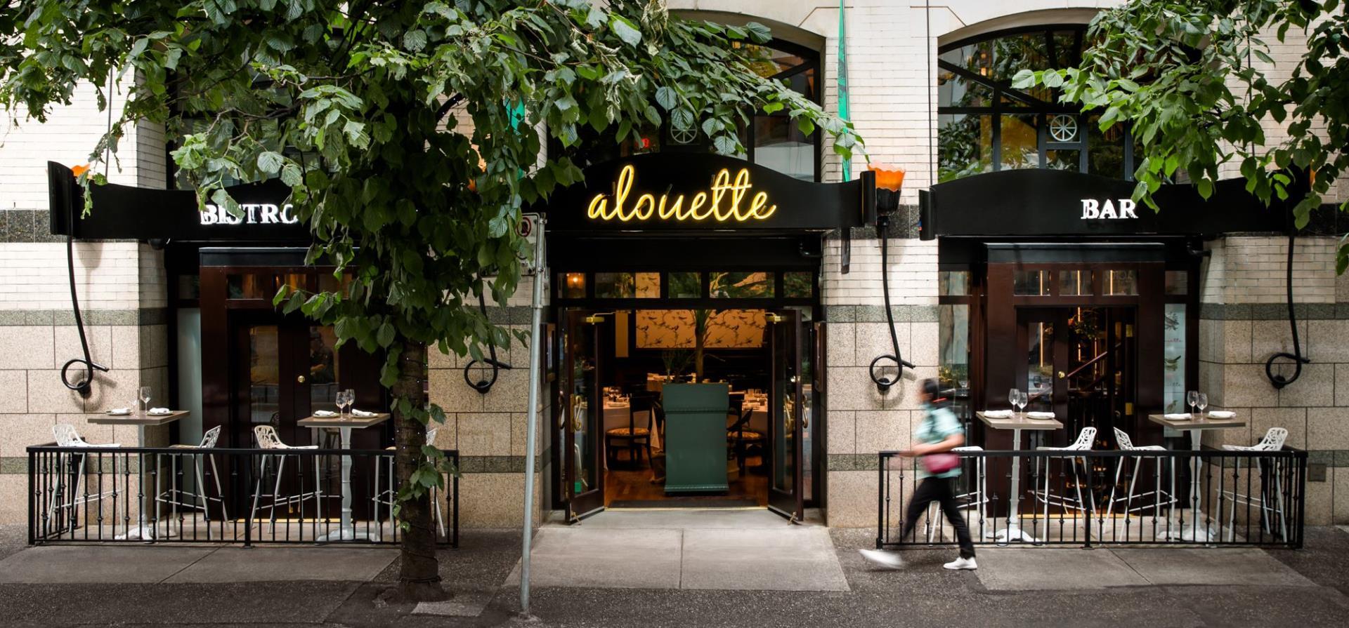 Alouette Restaurant - Picture
