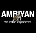Ambiyan: The Indian Experience Restaurant - Logo