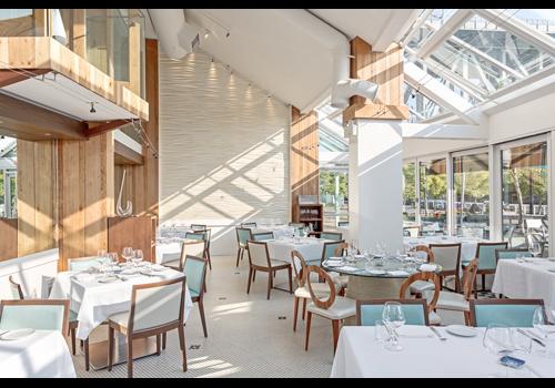 Ancora Restaurant - Picture