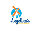 Angelina's Dutch Corner Restaurant - Logo