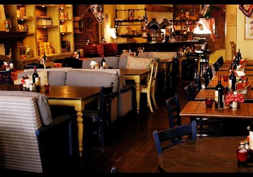 Angéline Bar Restaurant Restaurant - Picture
