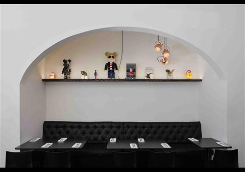 AnnaLena Restaurant - Picture