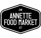 Annette Food Market Restaurant - Logo