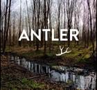 Antler Restaurant - Logo