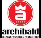 Archibald Microbrasserie Restaurant - Lac-Beauport Restaurant - Logo
