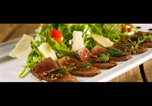 Archibald Microbrasserie Restaurant - Lac-Beauport Restaurant - Picture