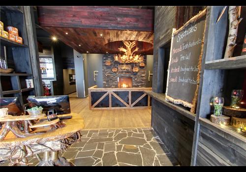 Archibald Microbrasserie Restaurant - Trois-Rivières Restaurant - Picture