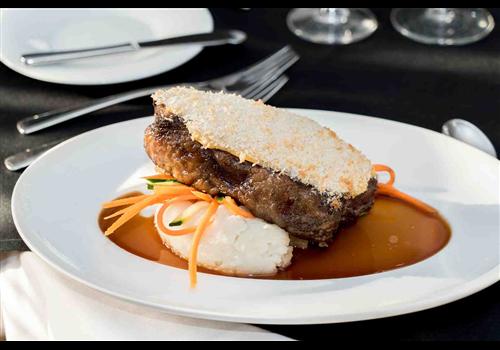 Aria Bistro & Lounge Restaurant - Picture