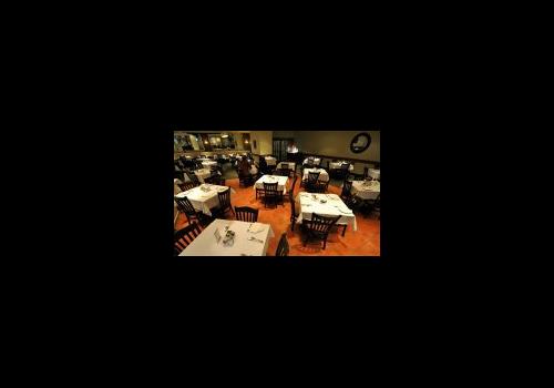 Aria Restaurant - Picture