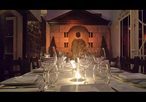 Tangia restaurant Restaurant - Picture