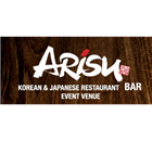 Arisu Korean & Japanese Restaurant Restaurant - Logo