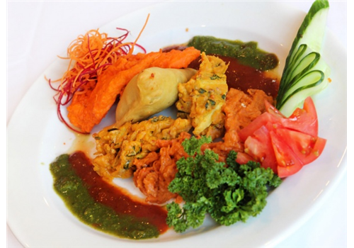 Aroma fine indian cuisine entertainment district for Aroma cuisine of india