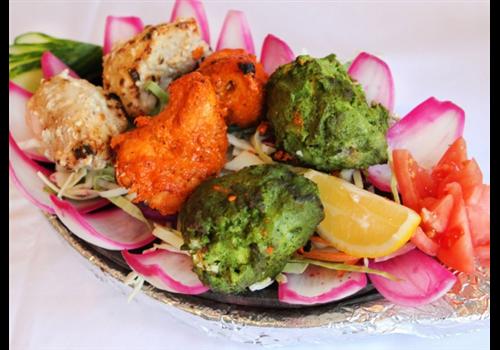 Aroma Fine Indian Cuisine Restaurant - Picture