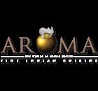 Aroma Fine Indian Cuisine Restaurant - Logo