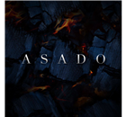 Asado Restaurant - Logo