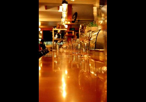 Au Pied de Cochon Restaurant - Picture
