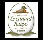 Auberge Le Canard Huppé Restaurant - Logo