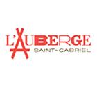 Auberge Saint Gabriel Restaurant - Logo