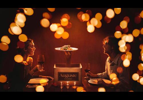 Auguste Restaurant Restaurant - Picture