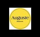 Auguste Restaurant Restaurant - Logo