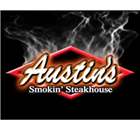 Austin's Smokin' Steakhouse Restaurant - Logo