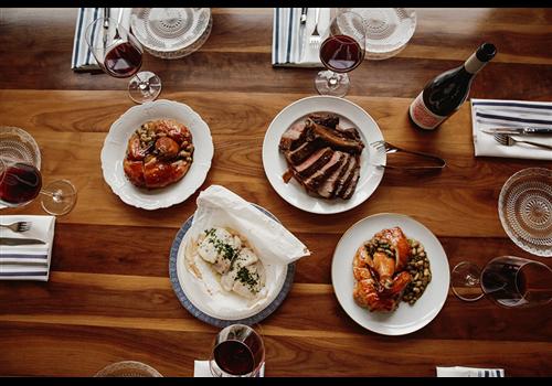 Autostrada - Main Street Restaurant - Picture
