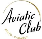 Aviatic Restaurant - Logo