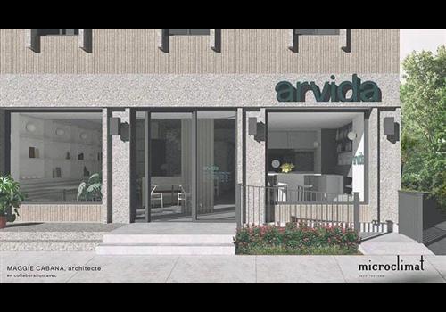 Arvida Restaurant - Picture
