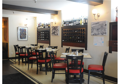 Aviv Restaurant - Picture