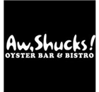 Aw Shucks Restaurant - Logo